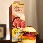 Cotechino burger_foto