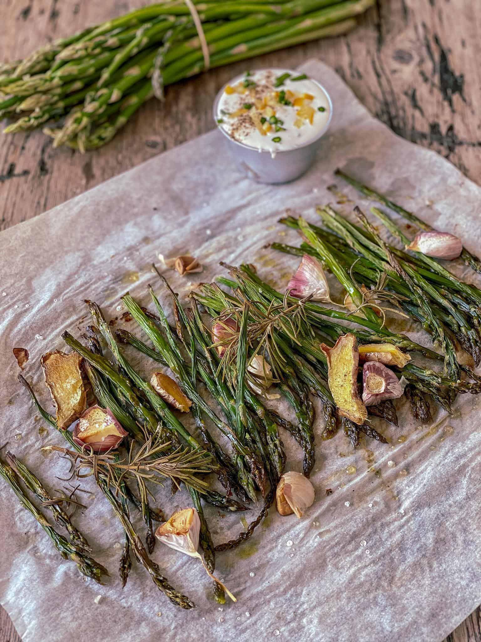 asparagi-al-forno