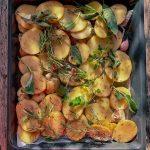 patate forno erbe