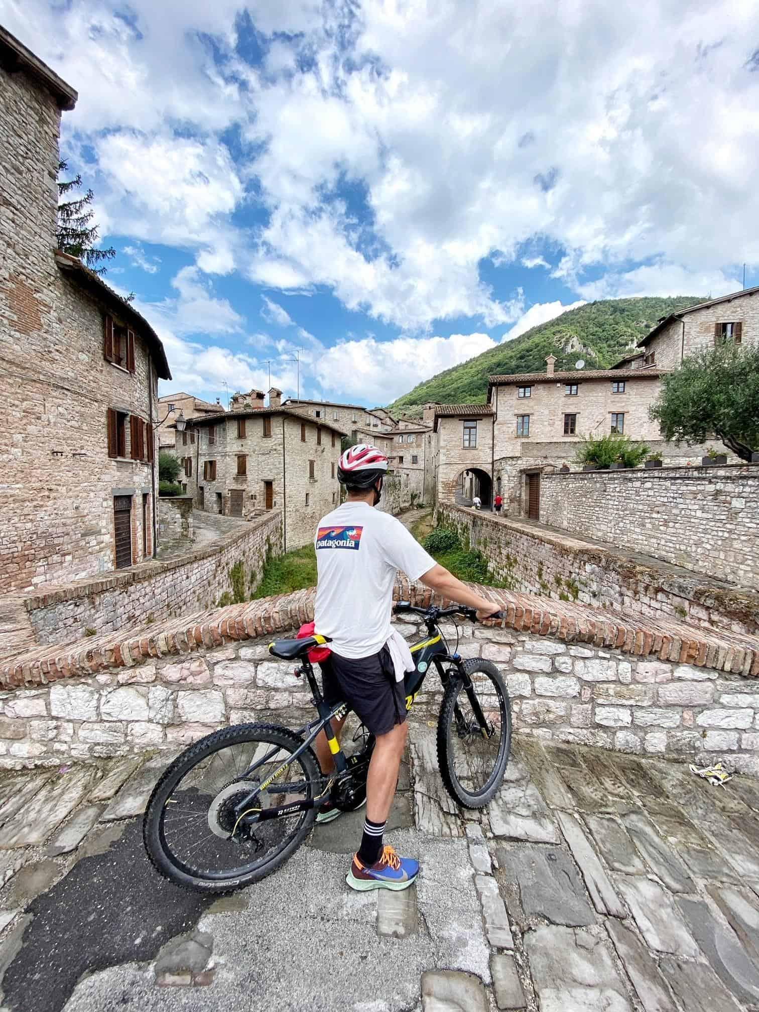 gubbio-e-bike